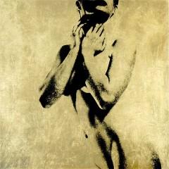 salvation-gold-sarah-scotchman-limited-edition-print-figurative-art-silkscreen-artistic-nude