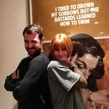 The Connor Brothers Snapped-up by Mary Portas at Auction