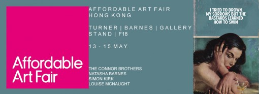 AAF-Affordable-Art-Fair-Hong-Kong-The-Connor-Brothers