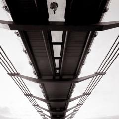 james-sparshatt-new-millenium-art-photography-bridge-photo-black-white-architecture