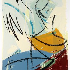 lucy-farley-visitors-song-limited edition-silkscreen-screenprint-print-bird