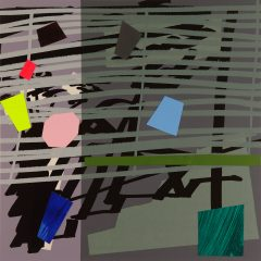 bruce-mclean-green-grey-violet-shadow-expressions-of-summer-abstract-limited-edition-print