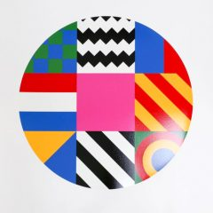 sir-peter-blake-dazzle-disc-pop-art-circle-bright-colour