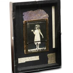 claire-newman-williams-to-be-is-not-to-question-2-mixed-media-assemblage-frame-objects-photo