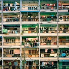 barry cawston yangon flats balconeys