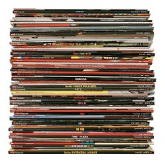 Mark Vessey Limited Edition Photograph New Musical Express