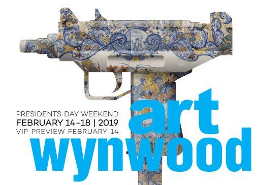 Turner Barnes Gallery at Art Wynwood Miami 2019