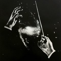 Joe Webb Limited Edition print Super Conductor III